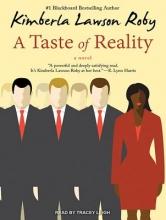 Roby, Kimberla Lawson A Taste of Reality