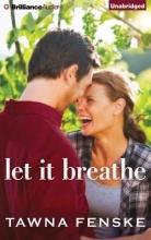 Fenske, Tawna Let It Breathe