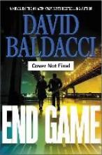 Baldacci, David End Game