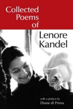 Kandel, Lenore Collected Poems of Lenore Kandel