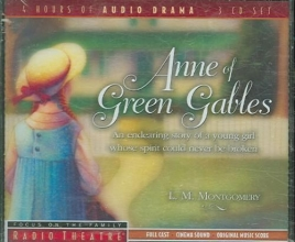 Montgomery, L. M. Anne of Green Gables