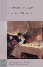 Flaubert, Gustave Madame Bovary