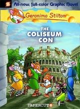 Bargellini, Demetrio,   Stilton, Geronimo Geronimo Stilton 3