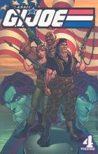 Hama, Larry  Hama, Larry Classic G.I. Joe 4