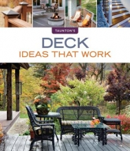 Jeswald, Peter Deck Ideas That Work