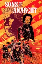 Golden, Christopher Sons of Anarchy 1