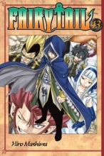 Mashima, Hiro Fairy Tail 43