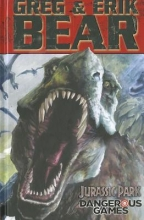Bear, Erik Jurassic Park