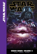Gillen, Kieron Vader Down 2