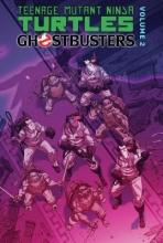 Burnham, Erik,   Waltz, Tom Teenage Mutant Ninja Turtles Ghostbusters 2