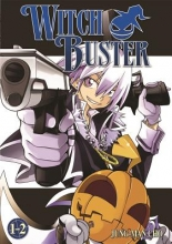 Cho, Jung-man Witch Buster 1-2