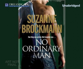 Brockmann, Suzanne No Ordinary Man
