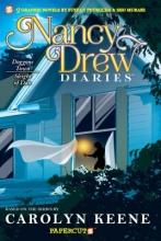 Petrucha, Stefan Nancy Drew Diaries #7