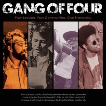 Santos, Bob,   Iwamoto, Gary The Gang of Four
