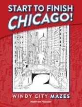 Haussler, Matthew Start to Finish Chicago