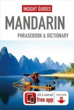 Insight Guides Insight Guides Phrasebook Mandarin