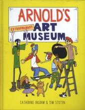 Catherine Ingram, Arnold`s Extraordinary Art Museum