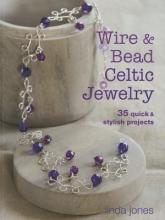 Linda Jones Wire and Bead Celtic Jewelry