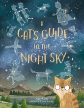 Stuart Atkinson A Cat`s Guide to the Night Sky