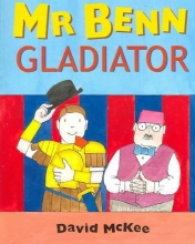 McKee, David Mr Benn - Gladiator