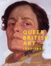 Clare Barlow, Queer British Art