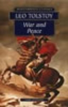 Tolstoy, Leo War & Peace