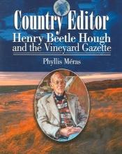 Meras, Phyllis Country Editor