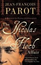 Parot Jean-Francois The Nicolas Le Floch Affair