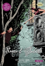 Shakespeare, William Romeo and Juliet: the Graphic Novel