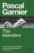 Garnier, Pascal The Islanders