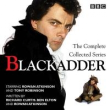 Curtis, Richard Complete Blackadder
