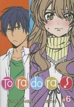 Takemiya, Yuyuko Toradora! 6