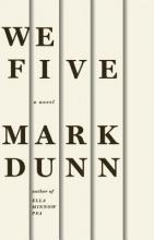 Dunn, Mark We Five