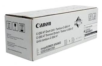 , Drum Canon C-EXV 47 zwart