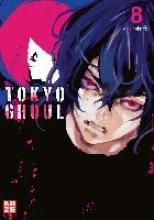 Ishida, Sui Tokyo Ghoul 08