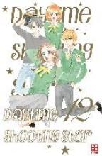 Yamamori, Mika Daytime Shooting Star 12
