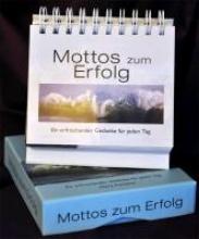 Fontaine, Maria Mottos zum Erfolg