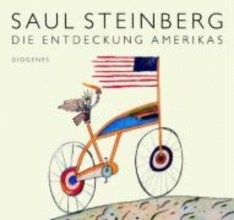 Steinberg, Saul Die Entdeckung Amerikas