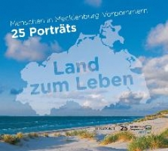 Menschen in Mecklenburg Vorpommern 25 Porträts
