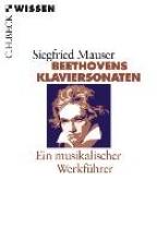 Mauser, Siegfried Beethovens Klaviersonaten