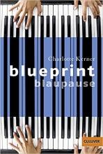 Charlotte  Kerner Blueprint Blaupause