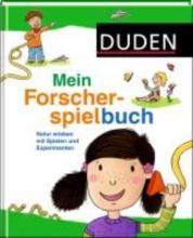 Diehl, Ute Duden - Mein Forscherspielbuch