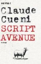 Cueni, Claude Script Avenue