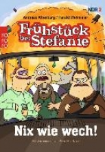 Wehmeier, Harald Frhstck bei Stefanie