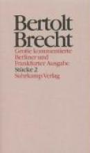 Brecht, Bertolt Werke. Groe kommentierte Berliner und Frankfurter Ausgabe. 30 Bnde (in 32 Teilbnden) und ein Registerband