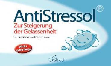 Hübner, Franz Anti-Stressol
