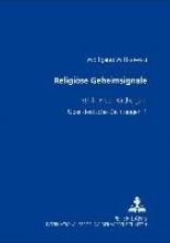 Wittkowski, Wolfgang Religiöse Geheimsignale