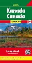 , F&B Canada
