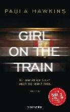 Hawkins, Paula Girl on the Train - Du kennst sie nicht, aber sie kennt dich.
