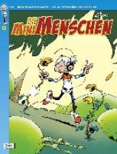 Seron, Pierre Die Minimenschen Maxiausgabe 05